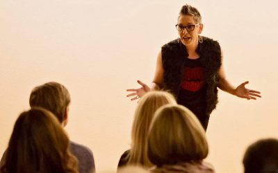 Hire a Professional Emcee and Watch Your Event Come Alive with Purpose